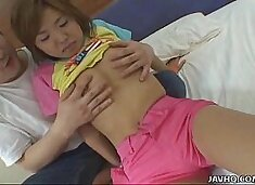 japanese teen fucked at home (uncensored)