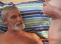 Daddy Drinks Daughters MILK
