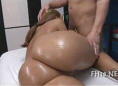 Big dick in her backdoor