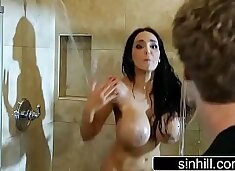Huge Tits Stepmom Amy Anderssen Pounded By Sneaky Stepson