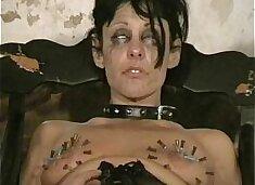 Pierced from ShadowSlaves.com