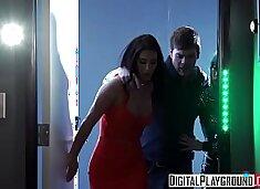 XXX Porn video - Sex Machina A XXX Parody Scene 5