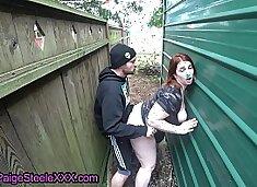 r. On Neighbor Goes WRONG!