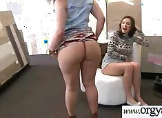 Agree To Hard Bang For Lots Of Cash With Gorgeous Slut Girl (Shae Summers&Brianna Oshea) video-2