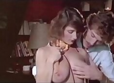 John Holmes's vintage porn video