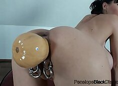 Penelope Black Diamond – vegetarian toys - what to do after Halloween