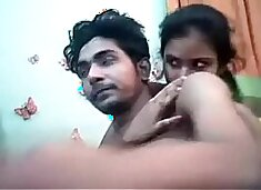 Desi Indian Young Lovers Full Fucking