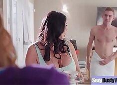 Hot Big Tits Wife (Ariella Ferrera & Missy Martinez) Love Hardcore sex On Tape video-07
